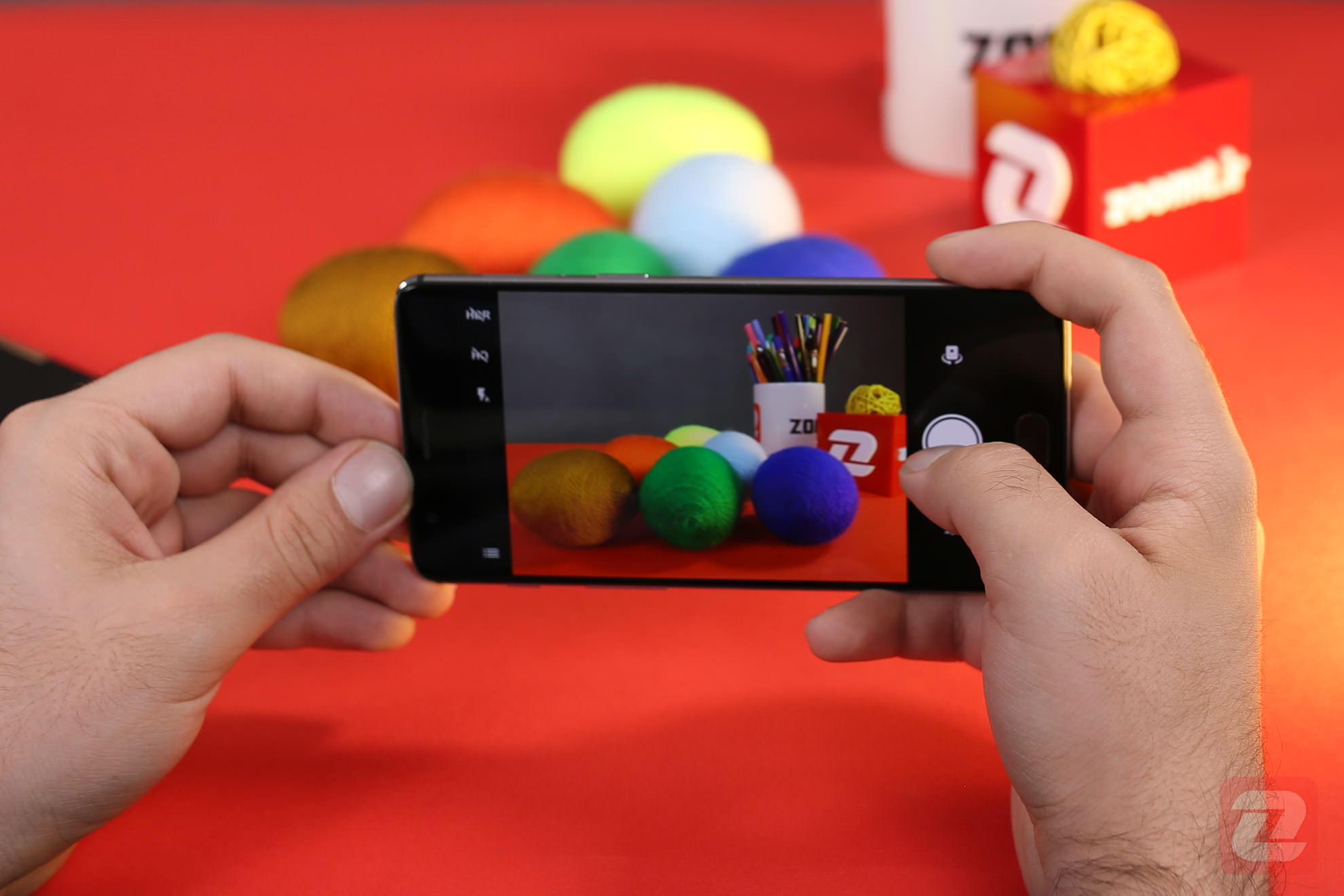 OnePlus 3- Camera