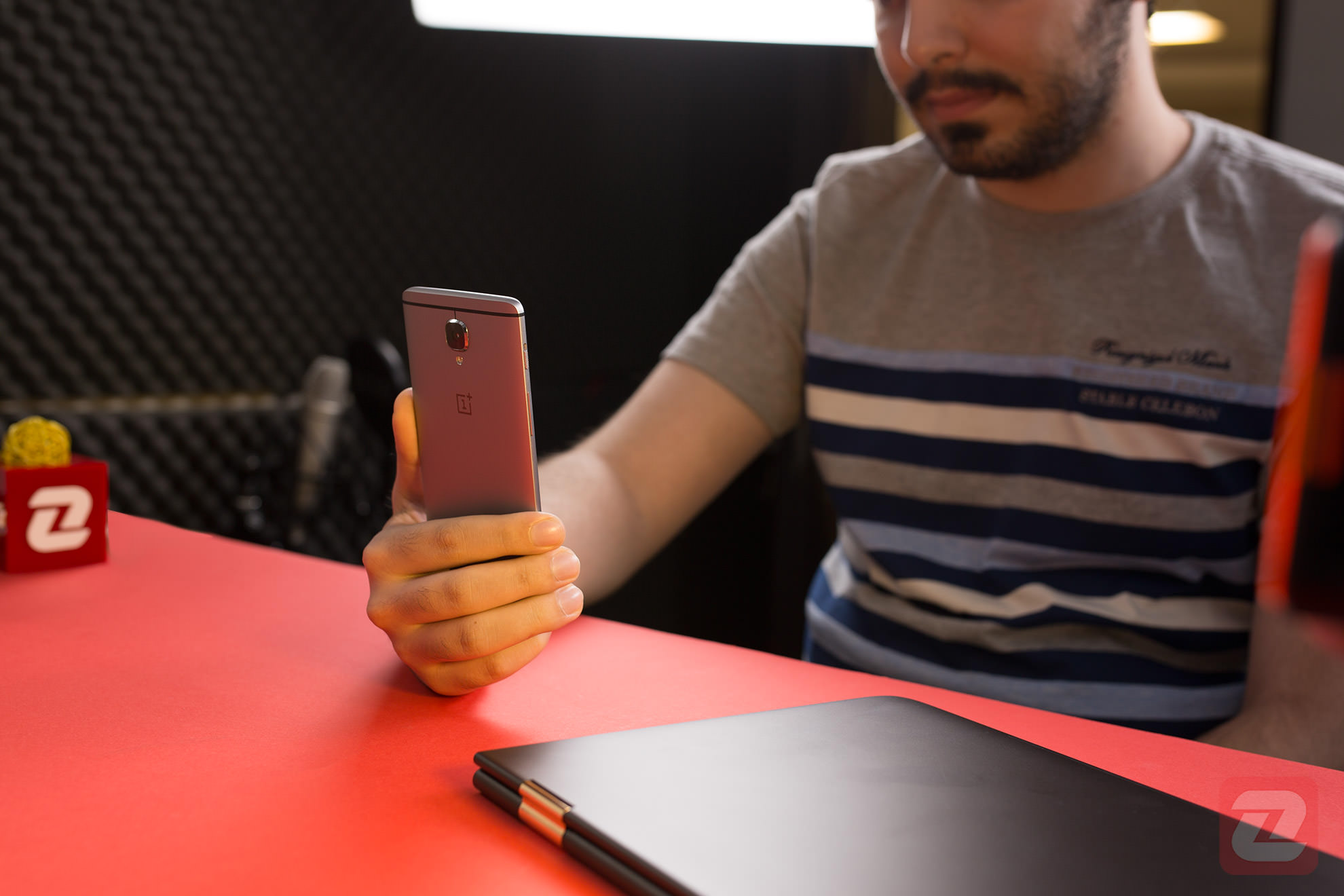 OnePlus 3- Performance