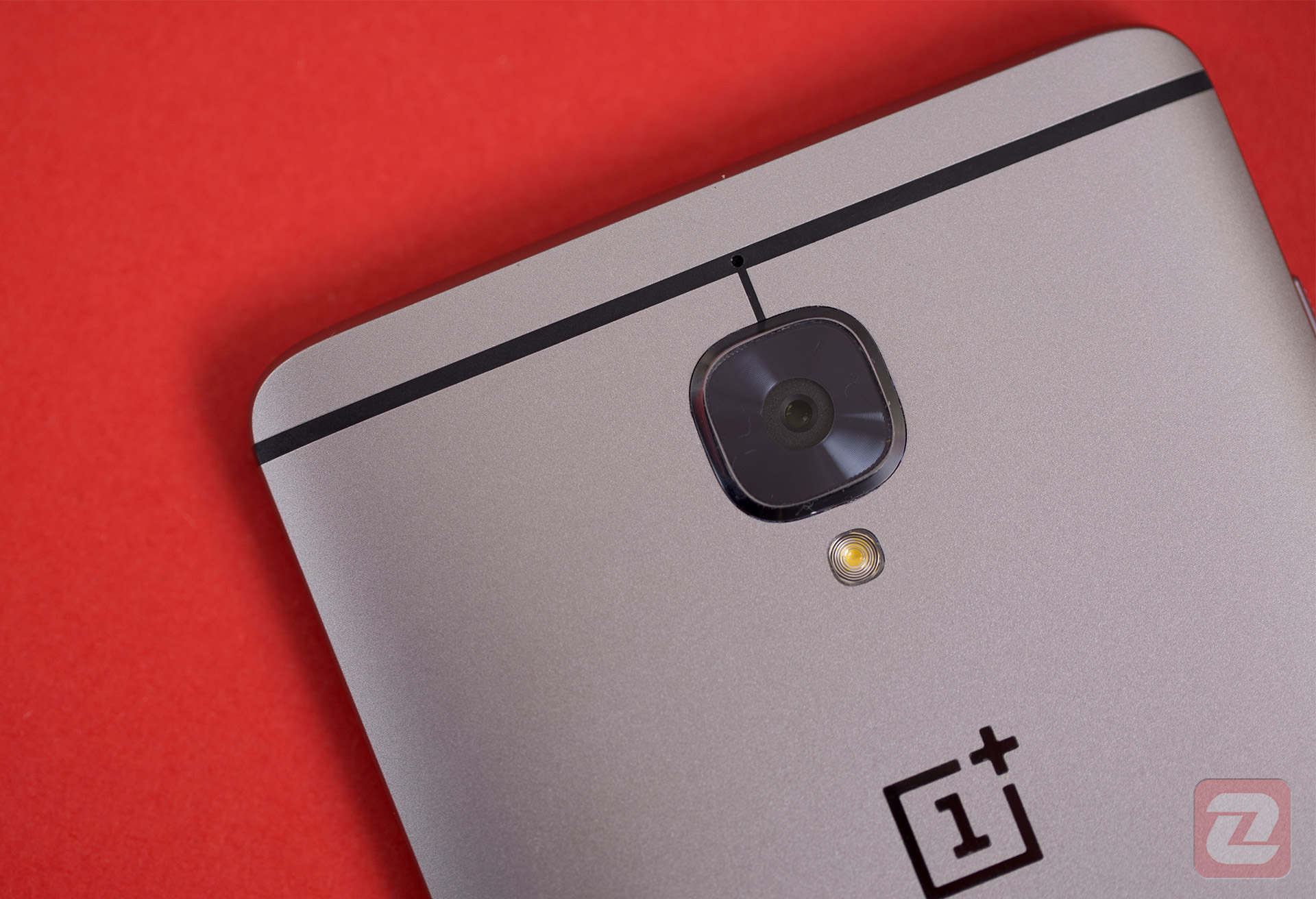 OnePlus 3- Battery