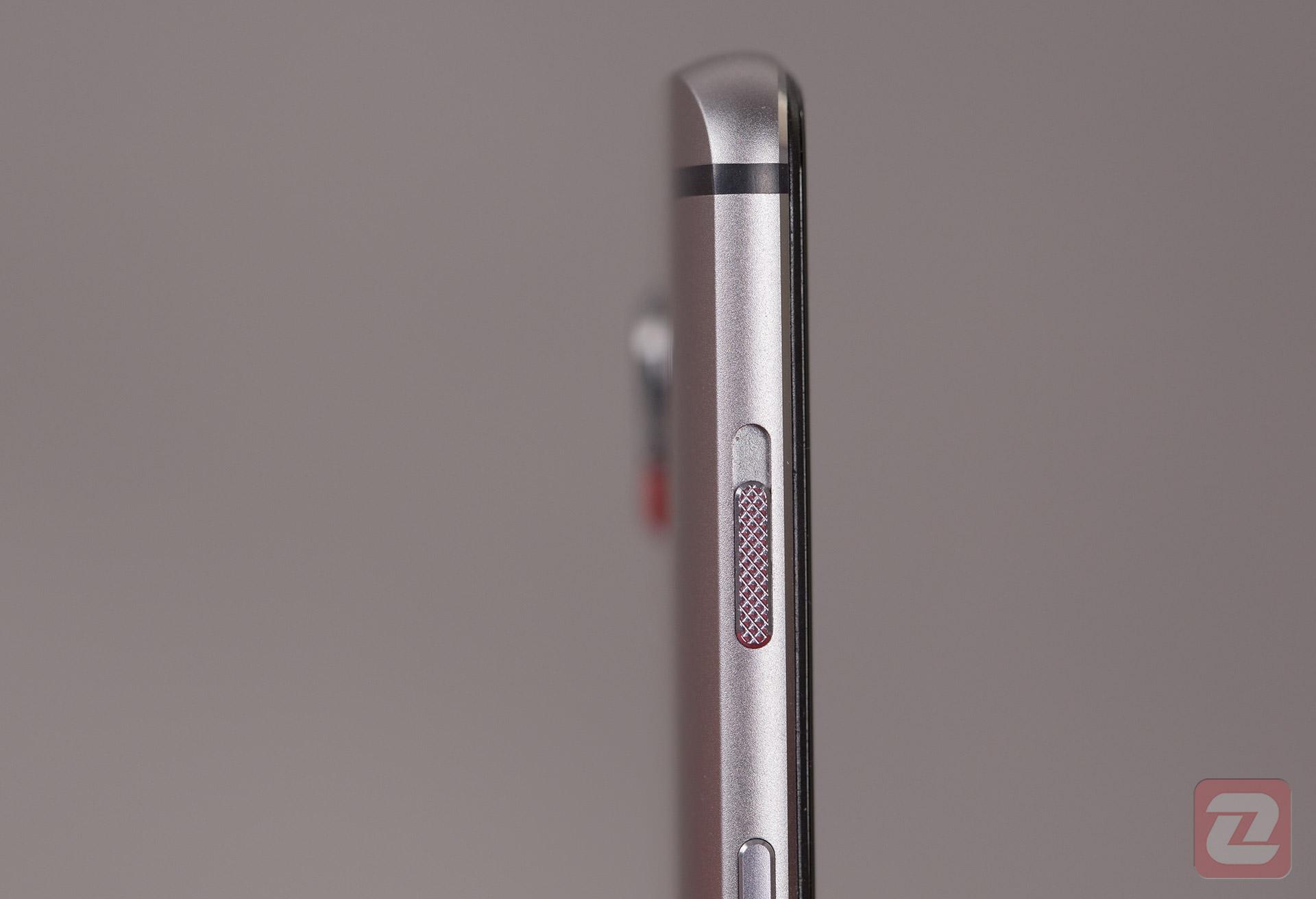 OnePlus 3- Design