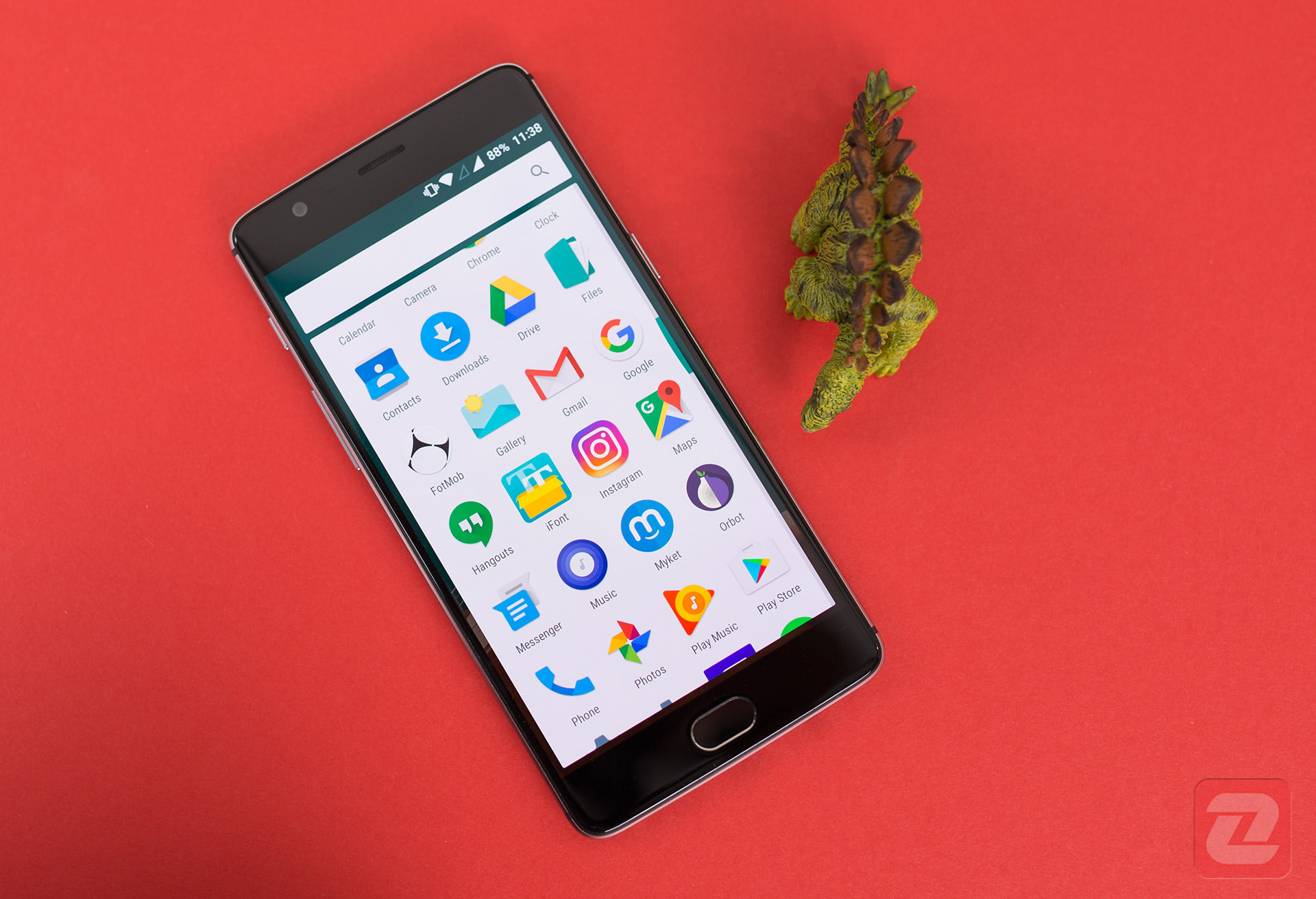OnePlus 3- Display