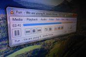 VLC Media Player in win 7