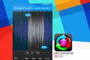 MP3 converter app