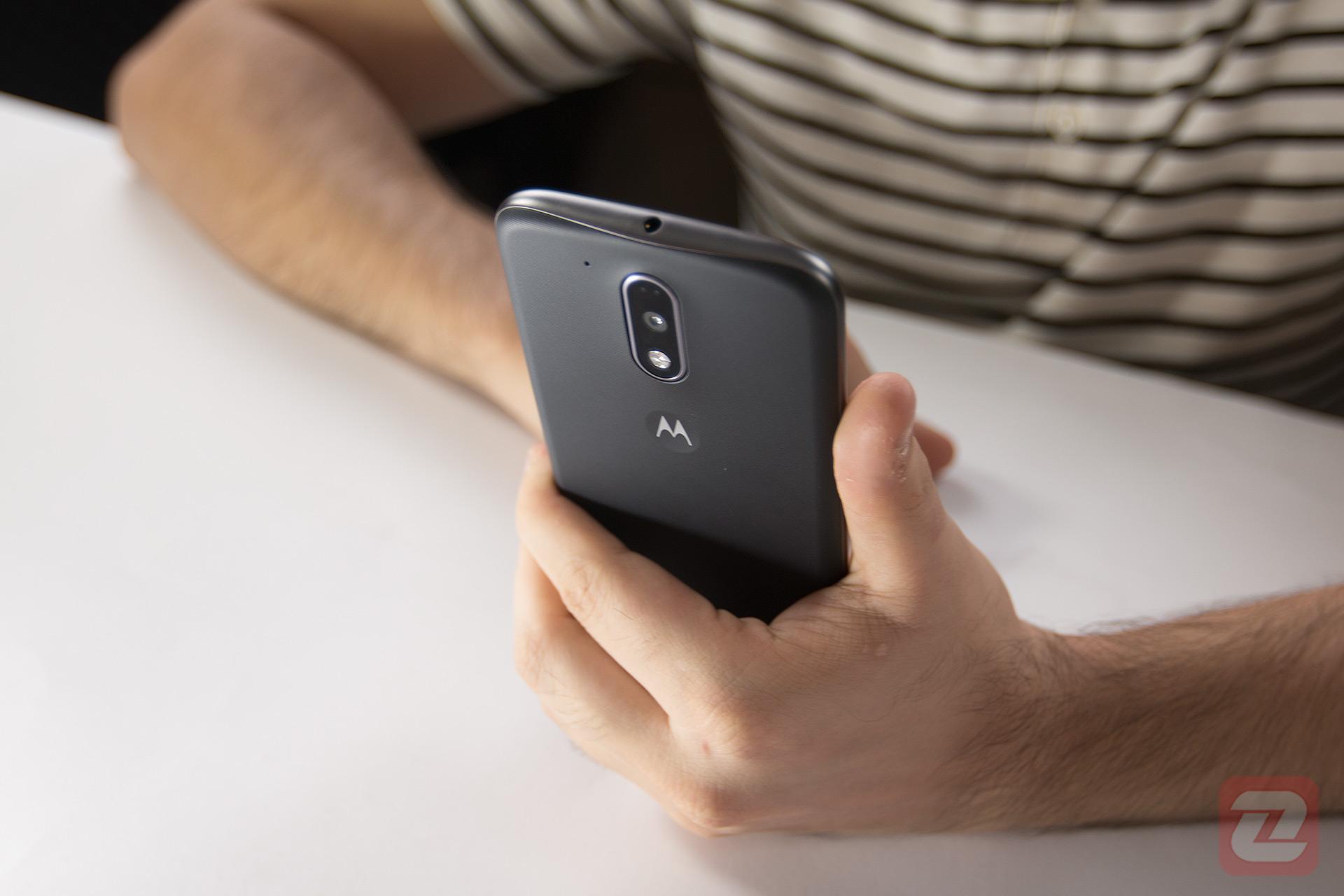 Moto G4 Plus - Conclusion