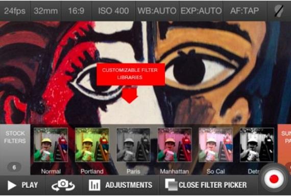 CinePro App