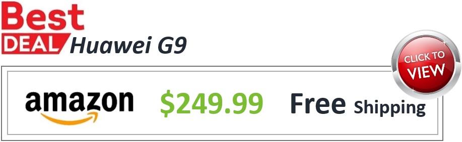 Amazon G9