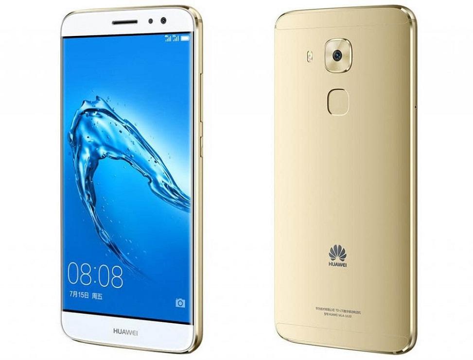 Huawei G9 Phone
