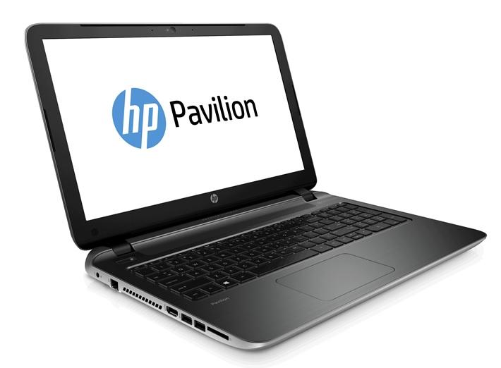HP PAVILION 15-P108NE