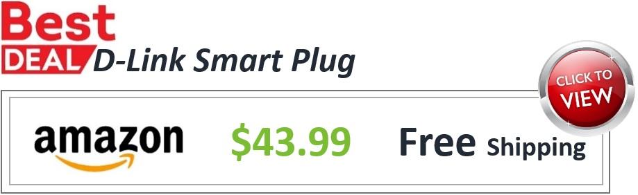 Smart Plug Deal