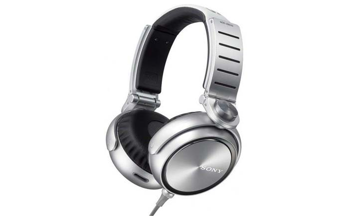 Dj Sony Headphone