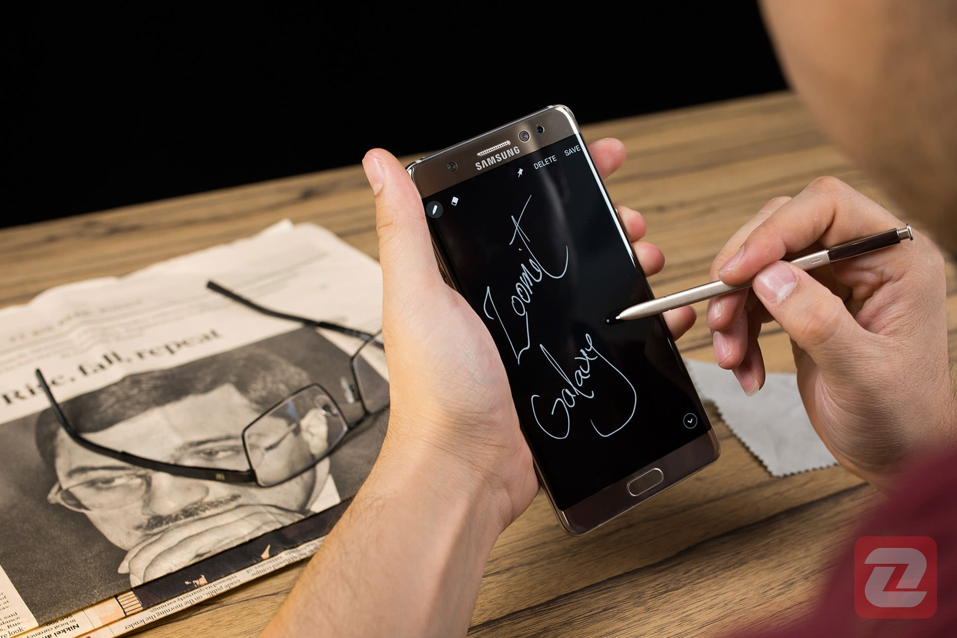 Galaxy Note 7 - S Pen