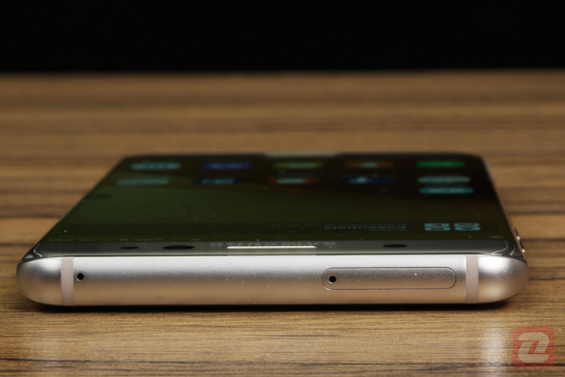 Galaxy Note 7 Design 4