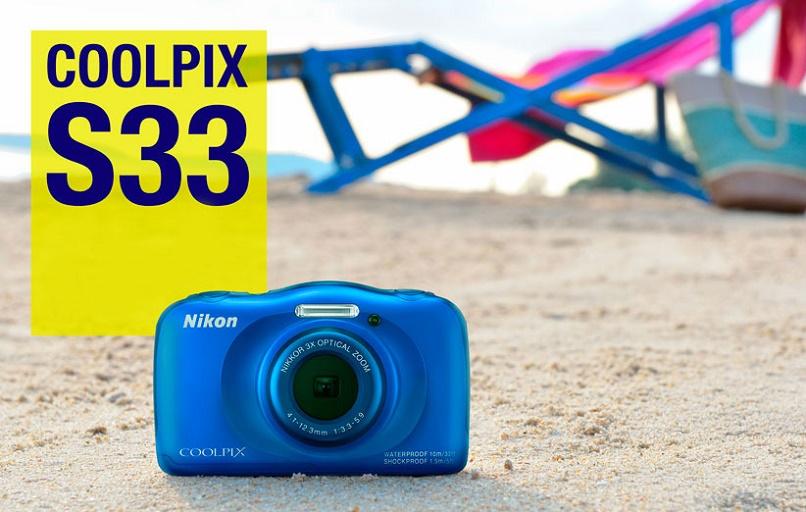 Coolpix-Nikon-S33
