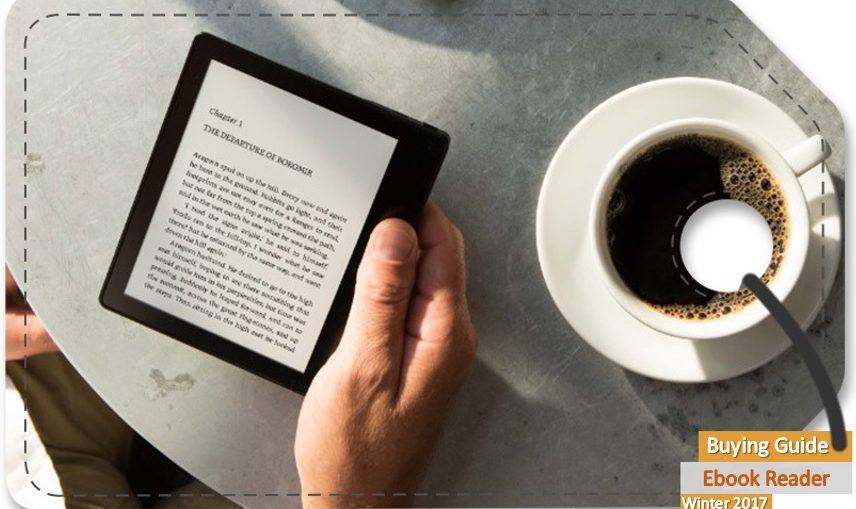 Ebook Reader Guide