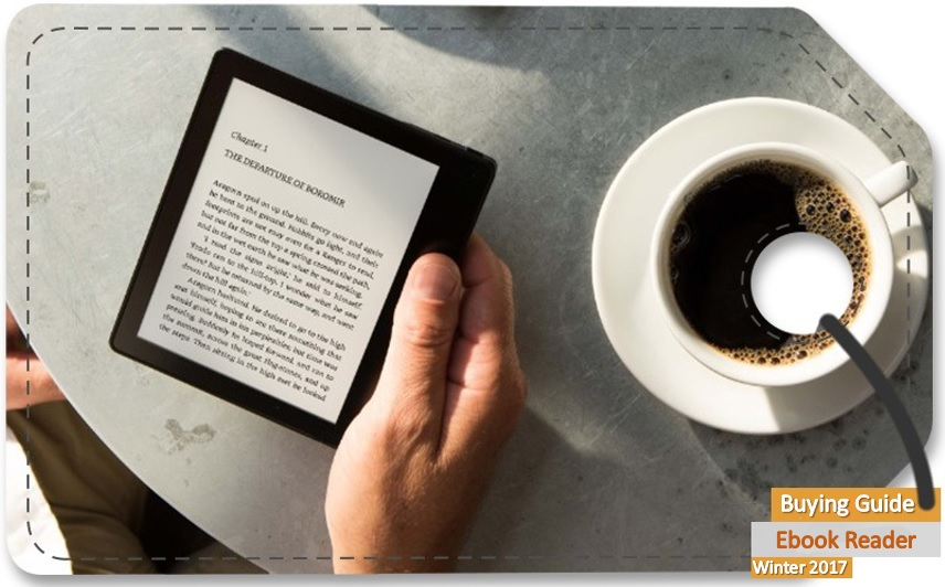 Ebook Reader Guide