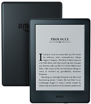 Amazon Kindle Ereader