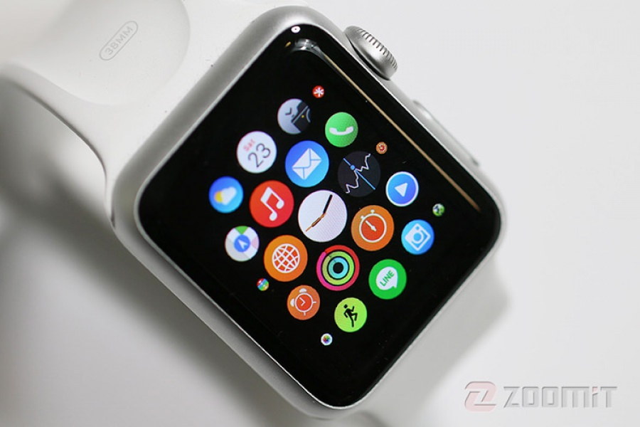 Apple Watch Review of 2016