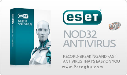 Install NOD32