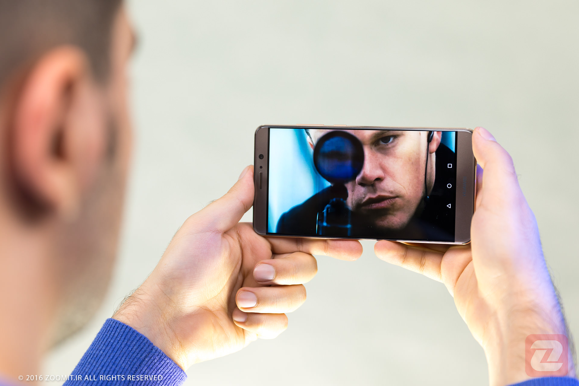 Review of Huawei Mate 9