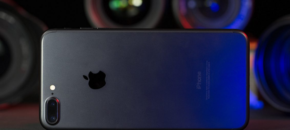 Review of iPhone 7 Plus