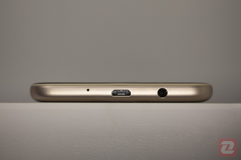 Samsung J7 Prime Design