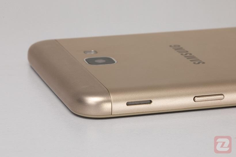 Samsung J7 Prime Speaker