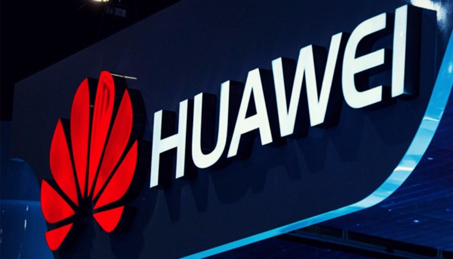 Huawei Company History