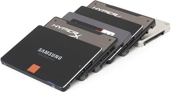 Best SSD Drives