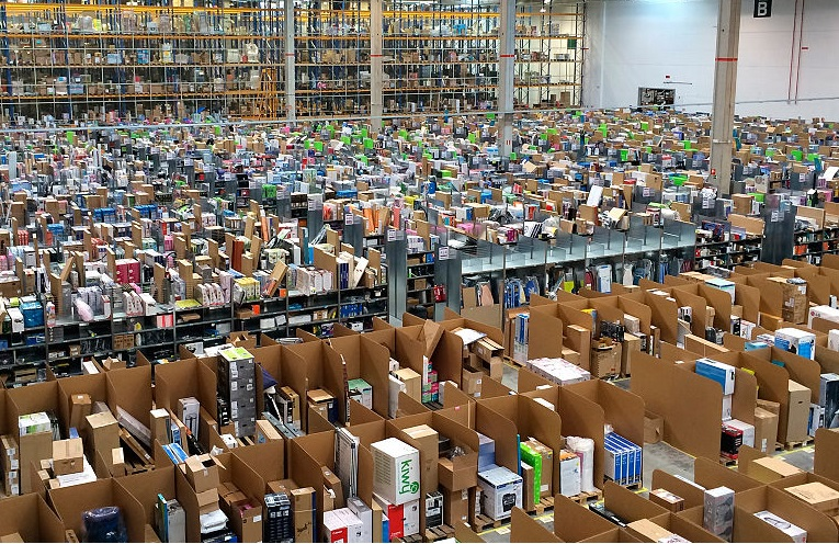 How to Buy from Amazon Online