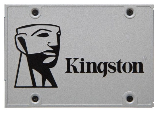 Kingston SSDNow UV400 210GB SATA III
