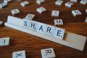 How to Share an Image Online