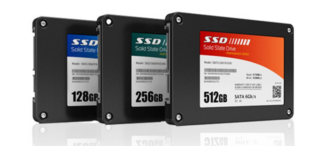 The Best SSD Drives of 2016