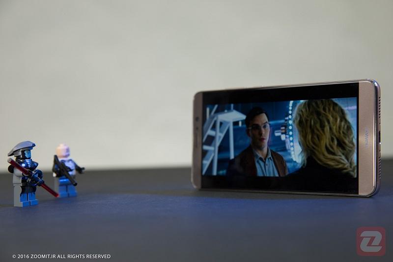 Huawei Mate 9 Display