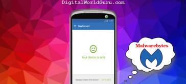 what is malwarebytes app