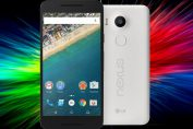 how is nexus 5x