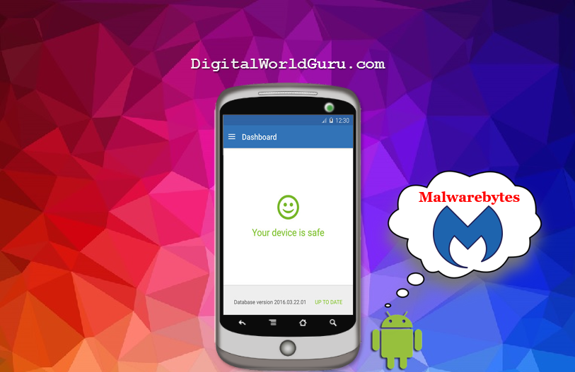 what is malwarebytes app