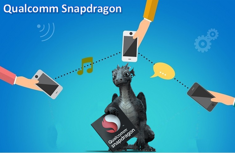 What is Snapdragon 808