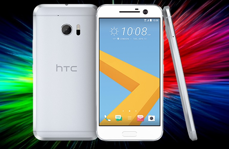 review of HTC 10