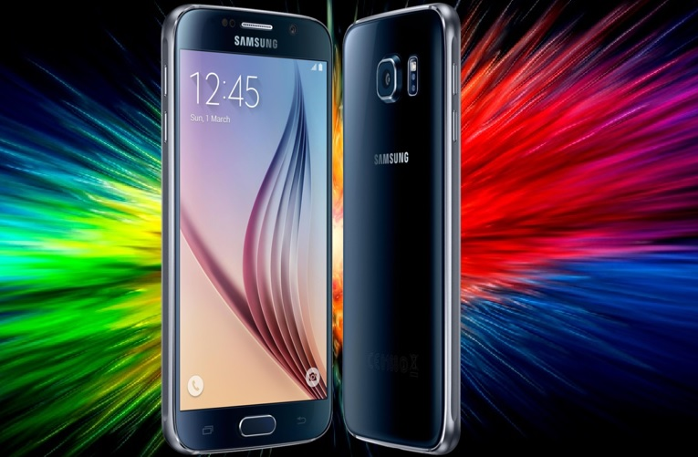 how is samsung galaxy s6
