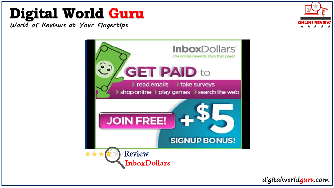 is inboxdollars a scam or what