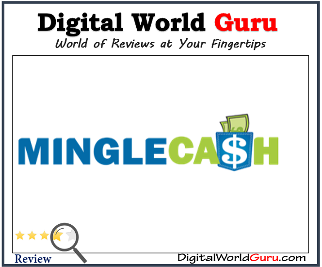 is Mingle Cash scam