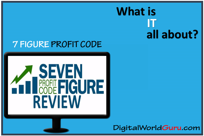 what is 7 figure profit code