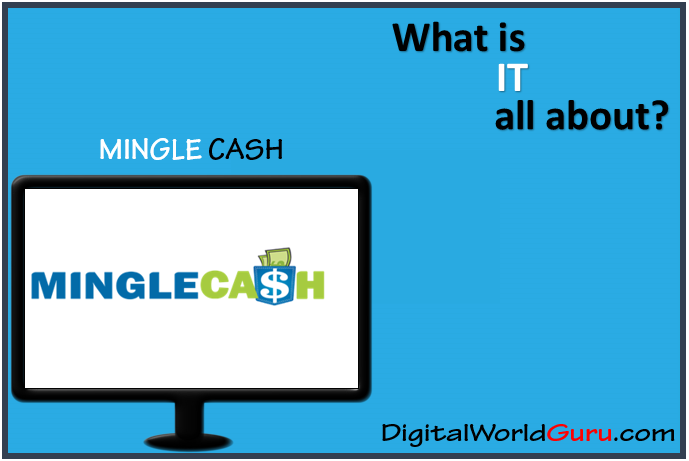 what is mingle cash