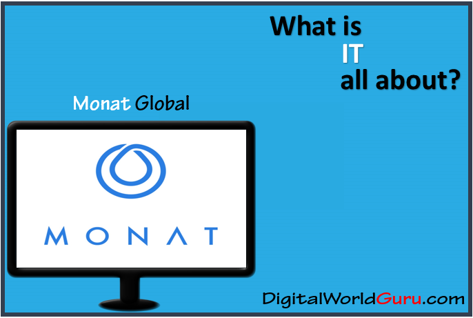 what is monat global