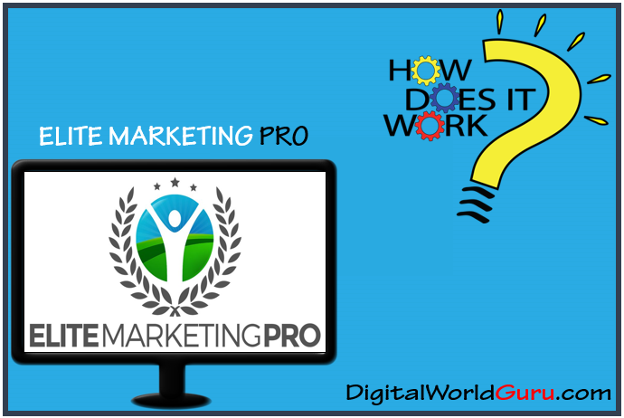 how elite marketing pro works
