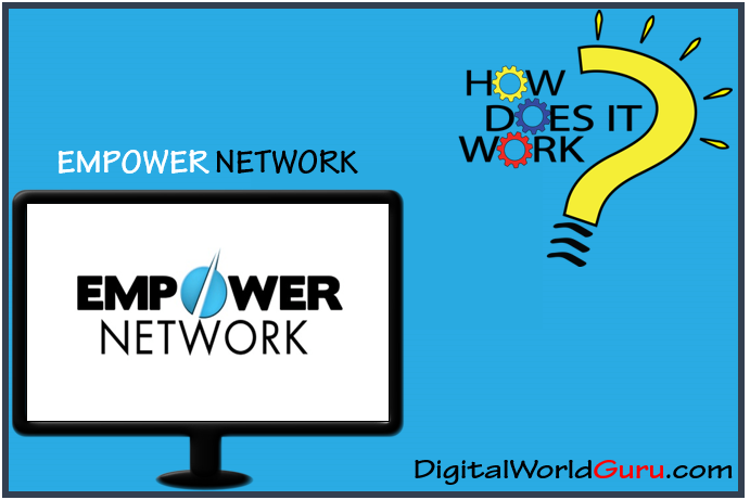 how empower network works