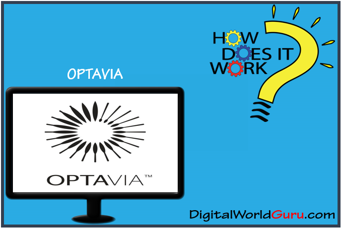 how optavia works