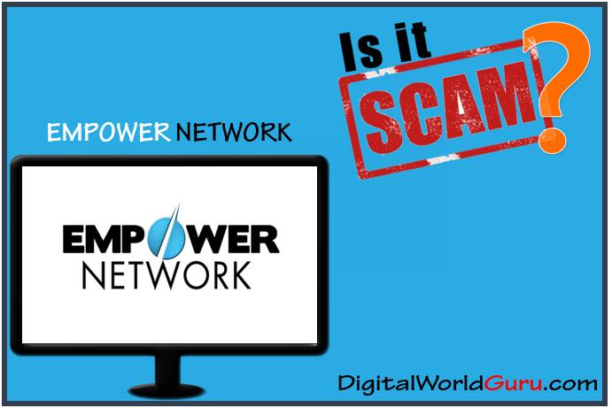 is empower network scam