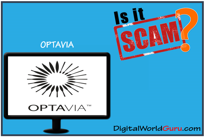 is optavia scam
