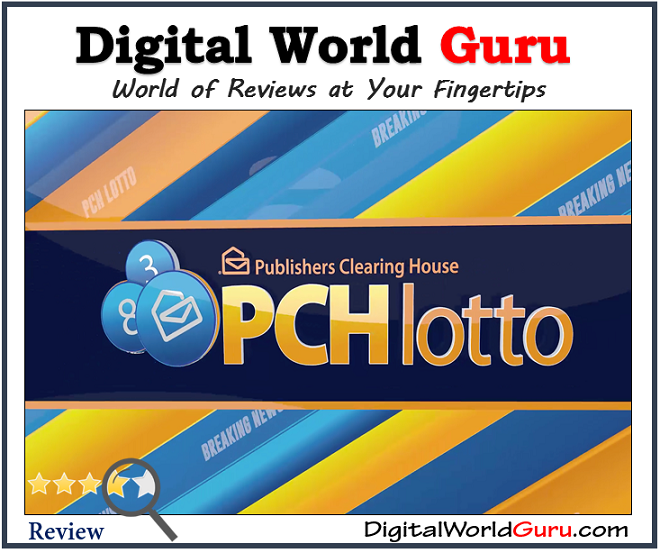 Is PCH Lotto a Scam? – Make or Lose Money Game!?